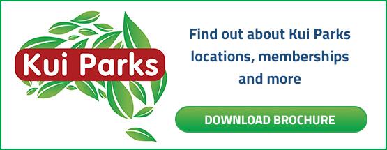 Kui Parks Australia Map & Park Finder