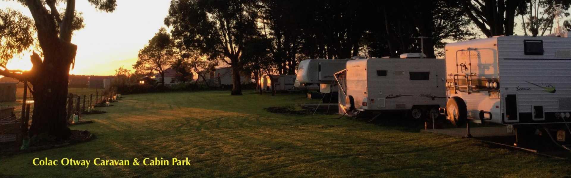 Colac Otway Caravan Park, Kui Parks, VIC