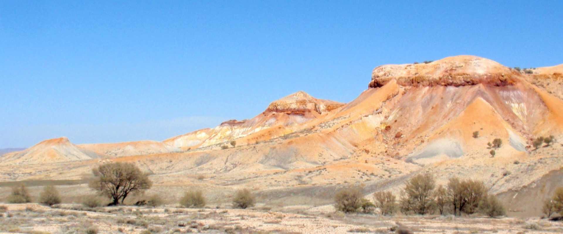 Painted Desert SA