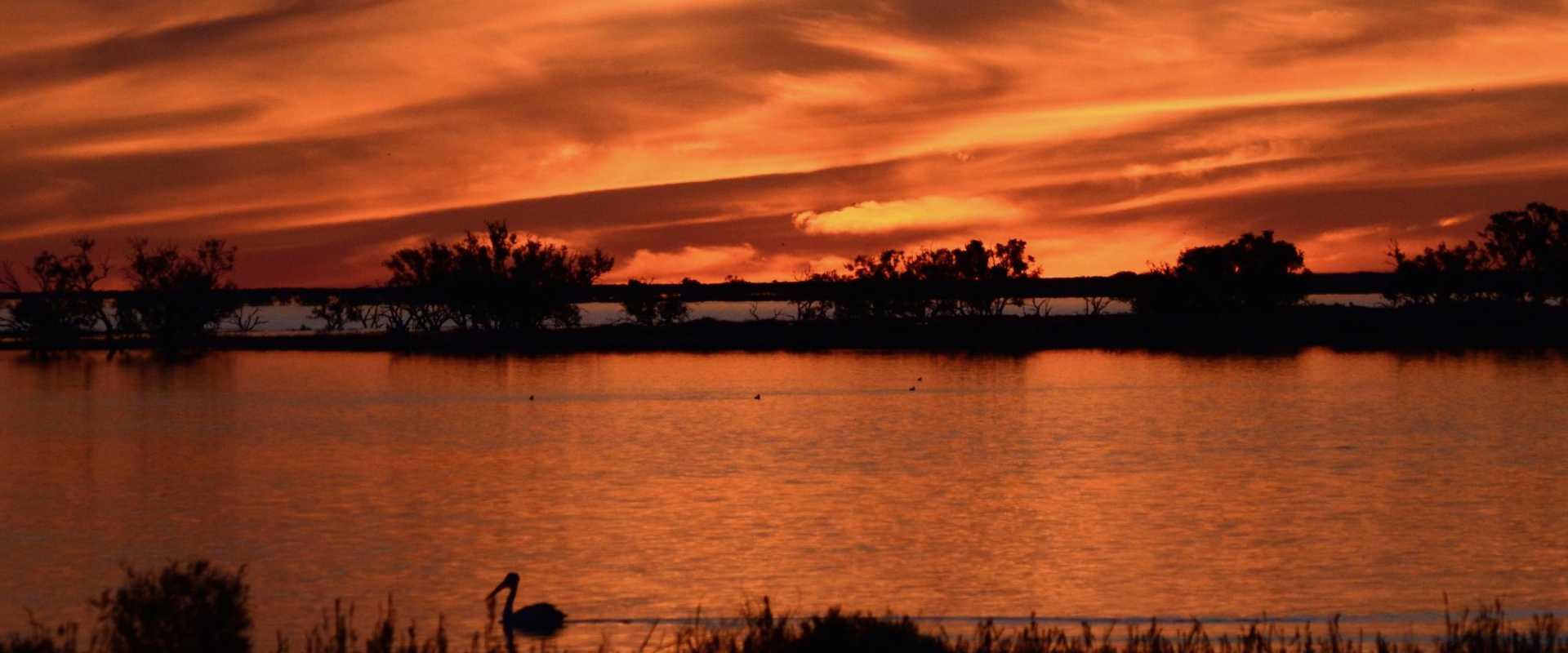 Murray River SA