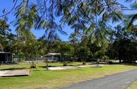 maaroom caravan park