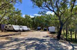 Mount Carbine Caravan Park