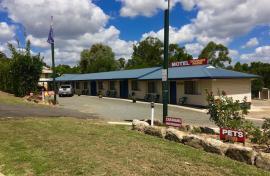 Kui Parks, Killarney Sundown Motel & Tourist Park, Motel