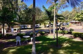 Kui Parks, Maaroom Caravan Park